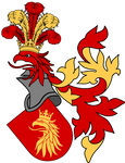 Coat of Arms of Scania