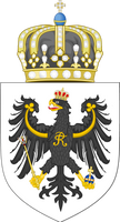 Lesser coat of arms of Prussia (IM)
