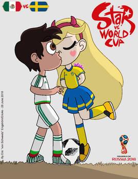 Star vs World Cup 2018: Mexico vs Sweden