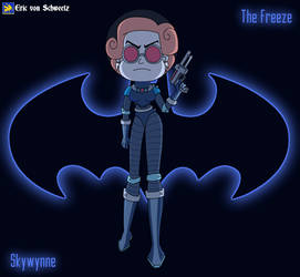Skywynne the Freeze