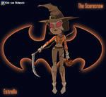 Estrella the Scarecrow