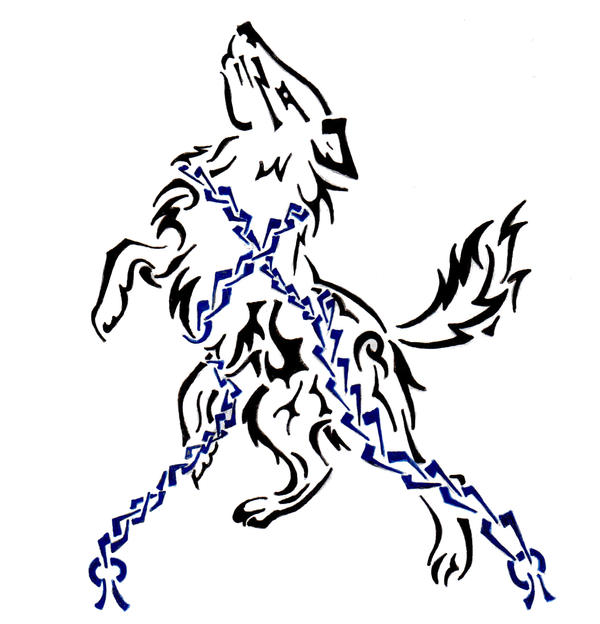 The gallery for --> Fenrir Symbol Norse Mythology