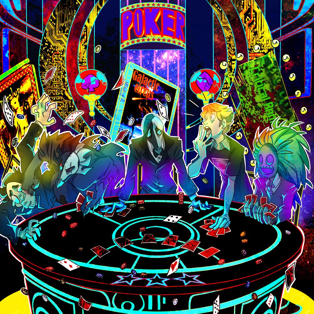 cosmic casino