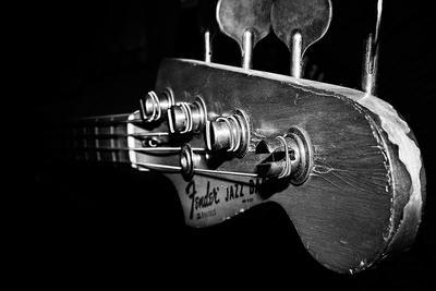 fender jazz bass.reedit by ChaozStar