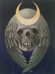 moon seraphim by lordego1