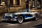 Corvette Oldtimer