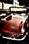 Corvette Stingray 2