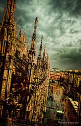 Apokalypse Milano 1 by wulfman65