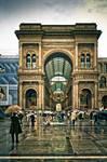La Galeria Milano