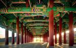 korean architectural art