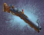 Dwarf Musket