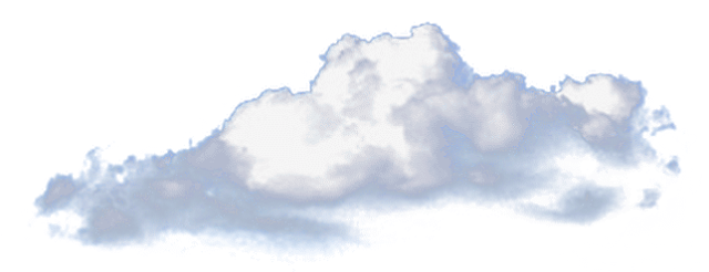 Nube png 1 by angelarominarivas