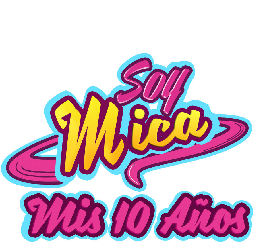 soy mica by angelarominarivas