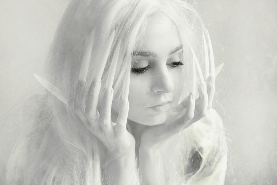 White witch II by Cambion-Art