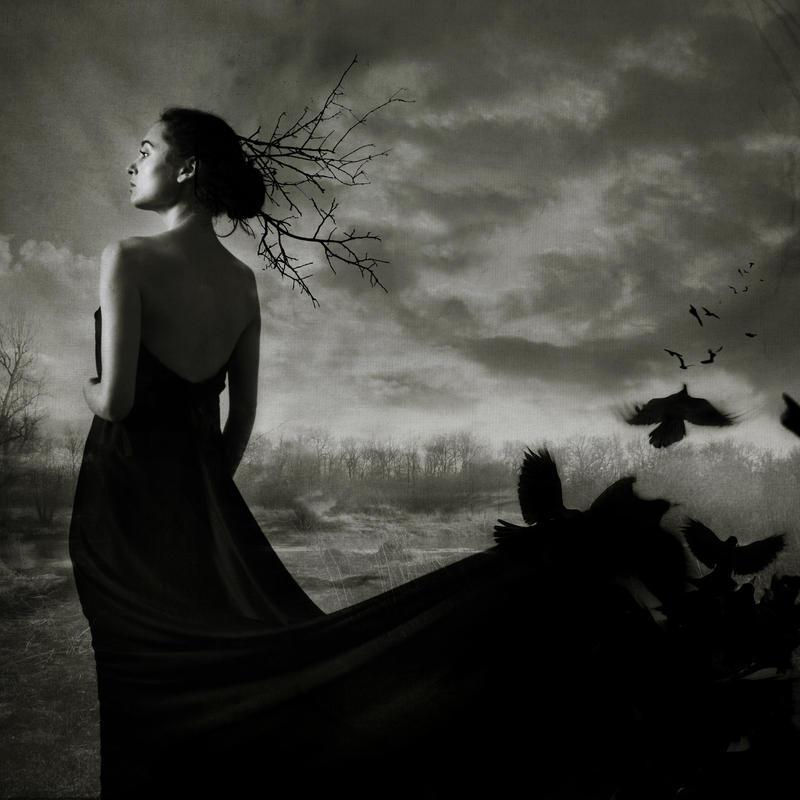 Stagnation by Dream-traveler