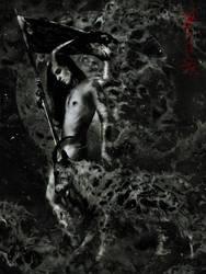 Azazel by Cambion-Art
