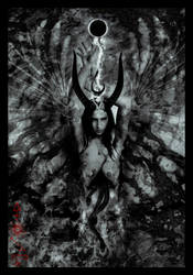 Chaosifer by Cambion-Art