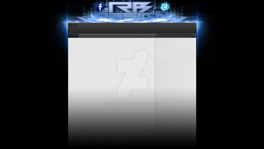 RB-Design GFX by Runningboxdesign