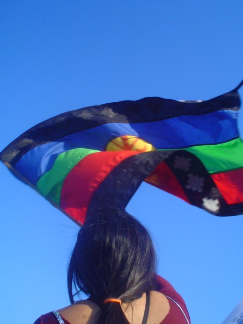 Wave your flag by Minty-MANZANA