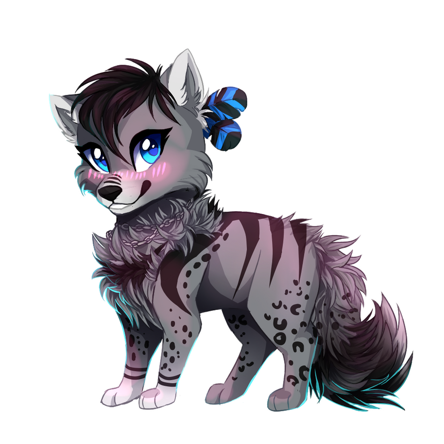 (C) VixenTheWennec by TacoNoobGamer