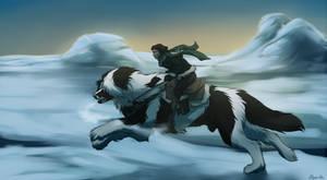 Rite of Fortitude: Winterspell