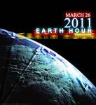 EARTH HOUR by Hokuto-sama