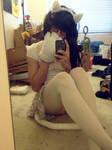 Pastel Kitty 01