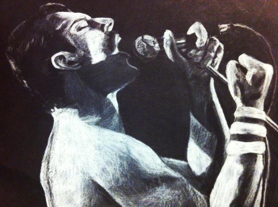 Freddie by jessielz
