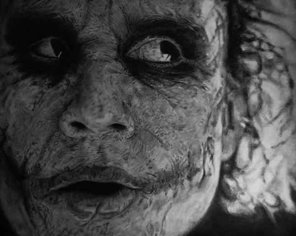 The Joker by jessielz