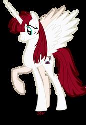 lauren faust (pony) by Imansattarzadeh