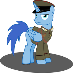comrade general star wing: NOT ONE STEP BACK!!! by Imansattarzadeh