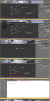 Blender Cycle Tips #1   Shortcuts for nodes.