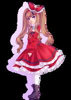 Gothic Lolita by missybird
