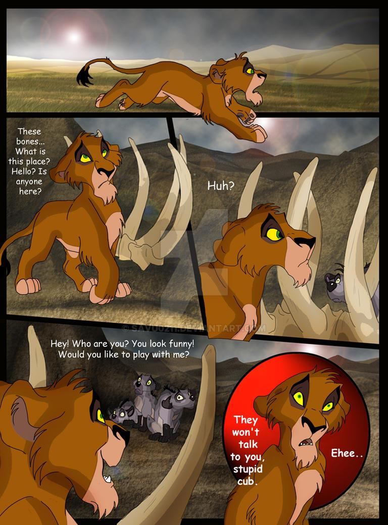 Takas Story 13 by Savu0211