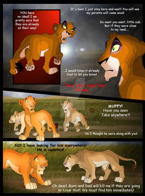 Takas Story 17 by Savu0211