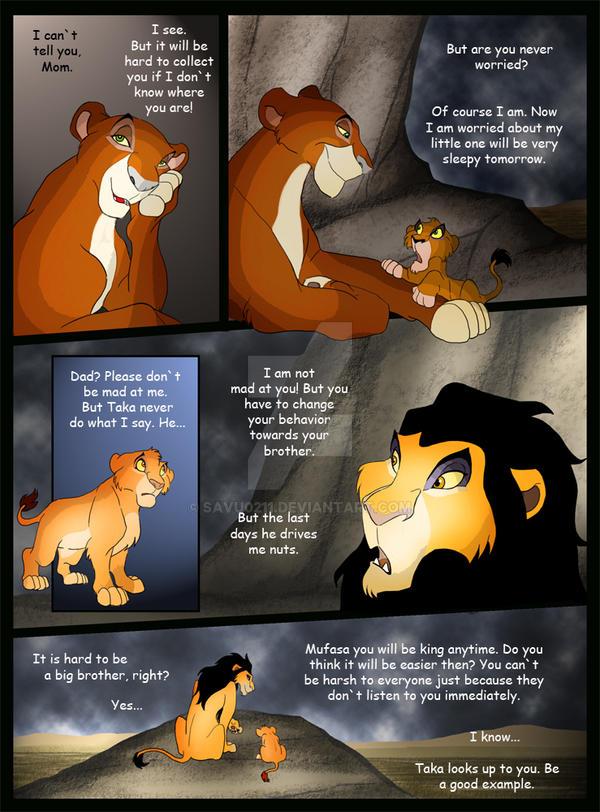 Takas Story 21 by Savu0211