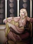 Freya by Savu0211