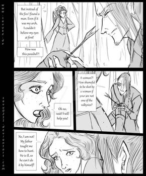 Sigyn prolog-comic Page 2