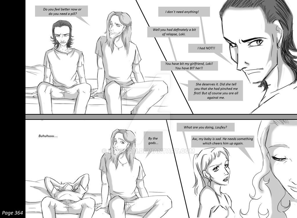 (All)Father Loki Page 364 by Savu0211