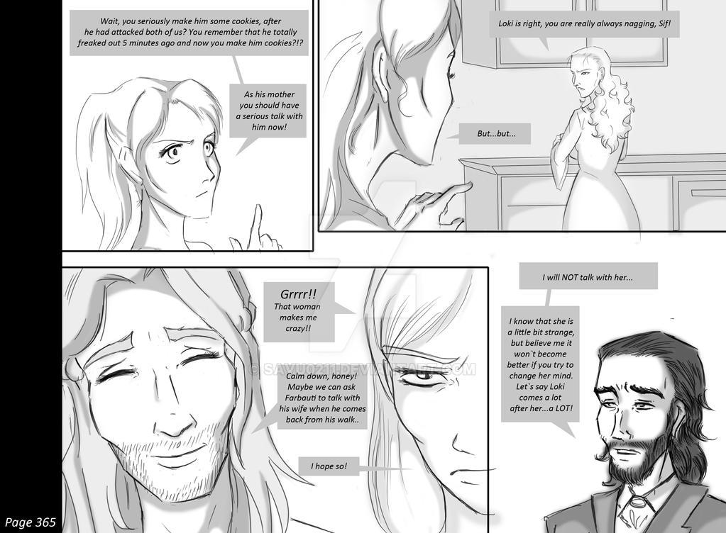 (All)Father Loki Page 365 by Savu0211