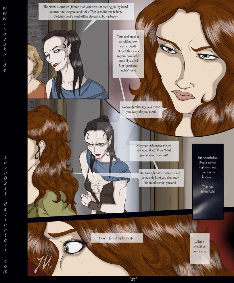 Sigyn Page 27 by Savu0211