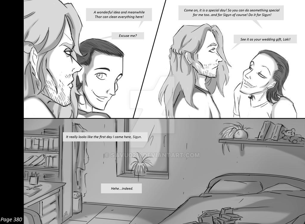 (All)Father Loki Page 380 by Savu0211