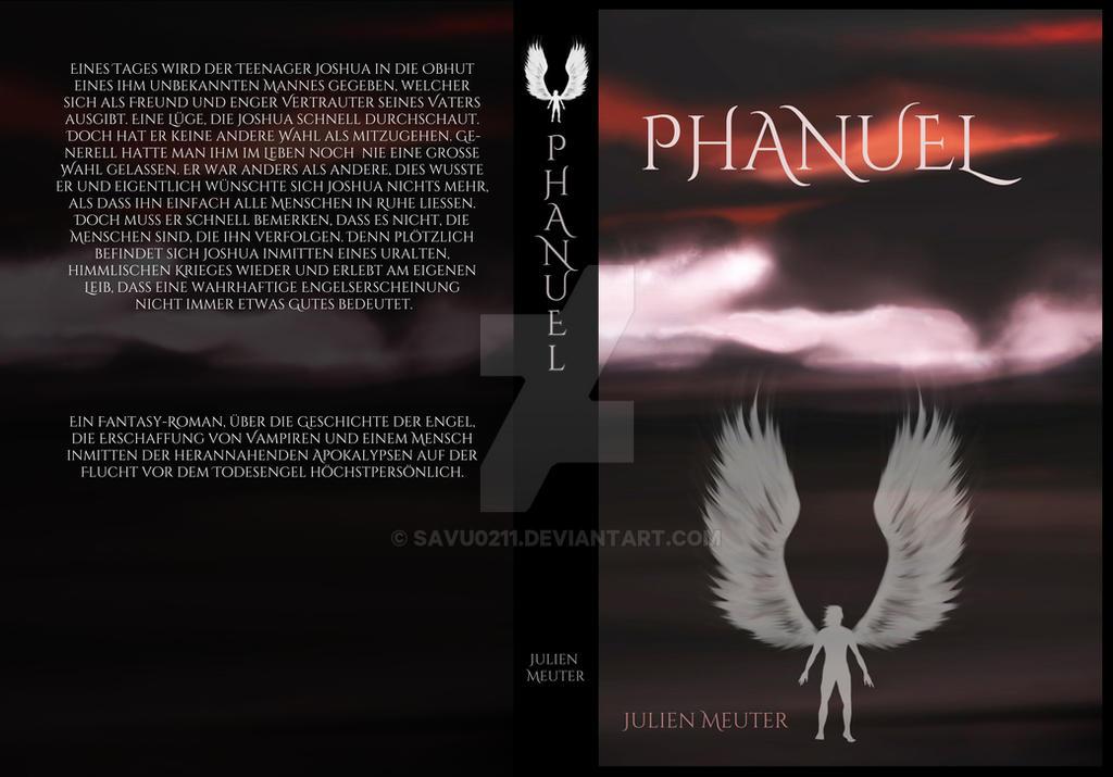 Cover Book by Savu0211