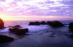 Pastel Dawn by jbrum