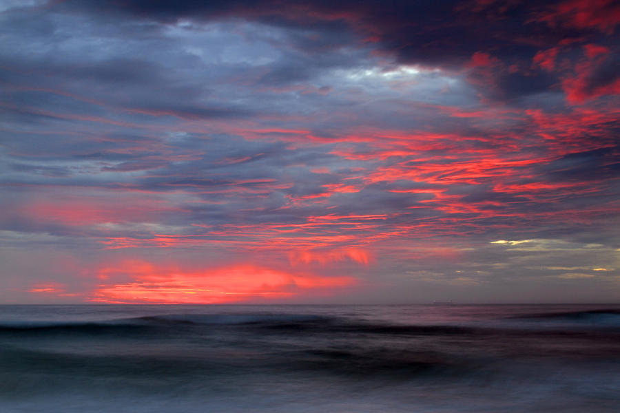 La Nina Dawn-1 by jbrum