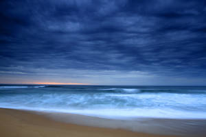 La Nina Dawn-3 by jbrum