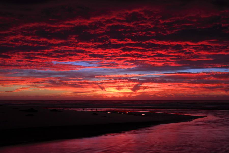 La Nina Dawn-4 by jbrum
