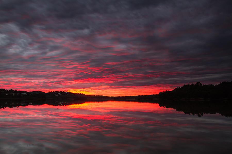 Crimson Tide by jbrum