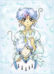 Helios and Peruru