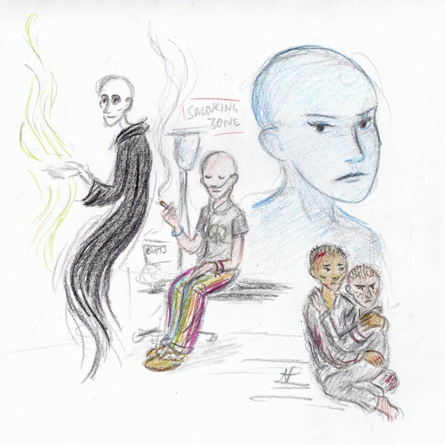 Baldom by dragongirlhellfire
